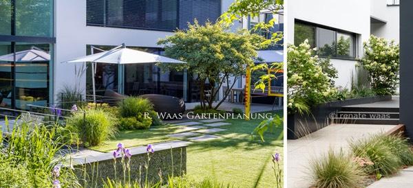 Gartenplanung Modern - hotelhillview.club