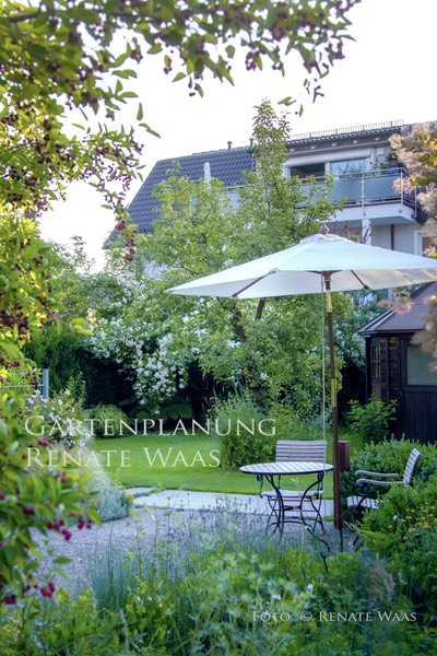 Buro Fur Gartenplanung Gartengestaltung Gartendesign
